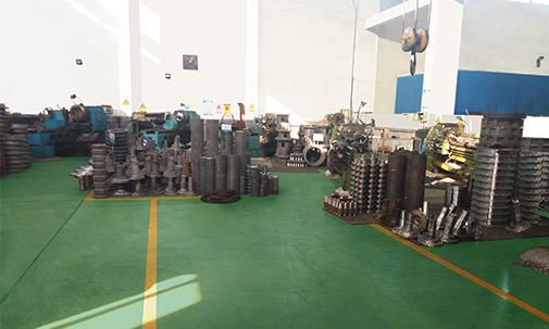 Zibo Yinfeng Machinery Co., Ltd.