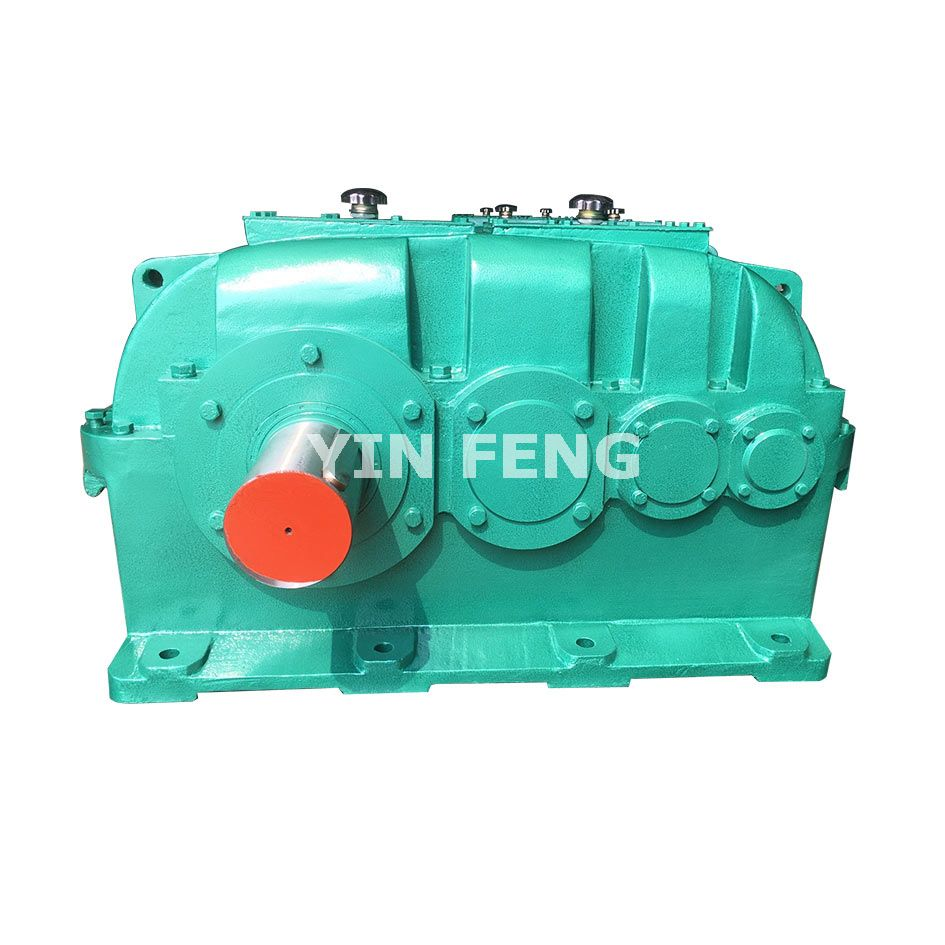 Conveyor Motor and Gearbox