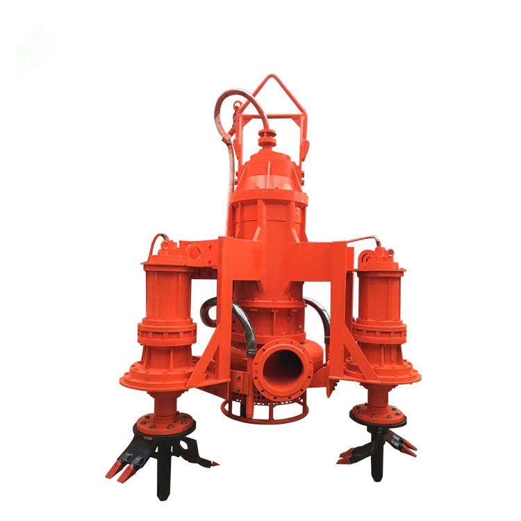 ZJQ Submersible Slurry Pump