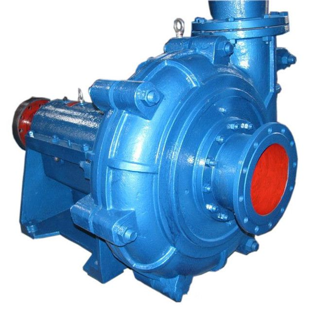 Horizontal Centrifugal Slurry Mining Pump