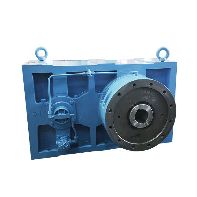 Helical Gearbox Supplier
