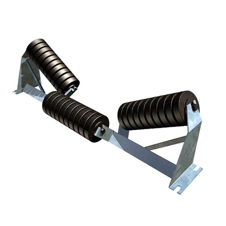 Impact Roller (Idler) Set