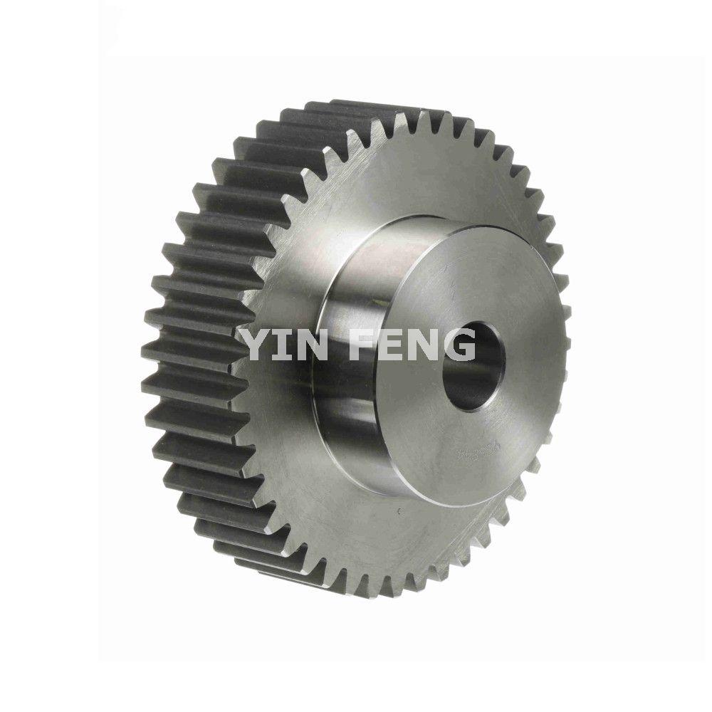 Steel Casting Gear