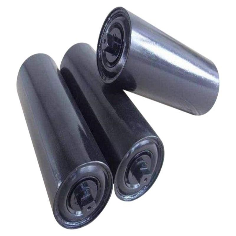 Return Idler Roller (TD75/DTII)And Spiral Idler Roller(DTII)