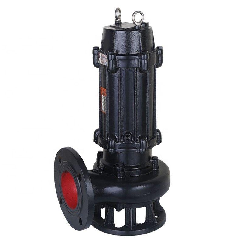 Submersible Sewage Pump(Waste Dirty Water/Slurry Pump)