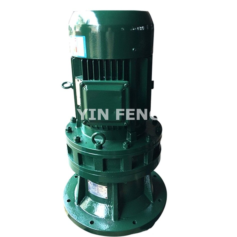 helical gearbox manufacturer