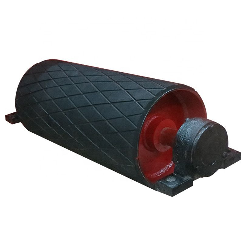 Tail Pulley(Bend Pulley)