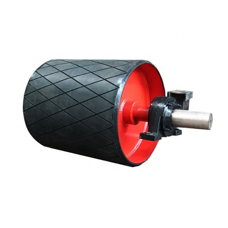 Driving Pulley (Head Pulley)