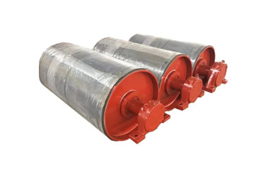 Do you know the Deviation Switch of Conveyor Belt Puller?