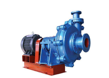How to Deal With the Slurry Pump Does Not Absorb Water?