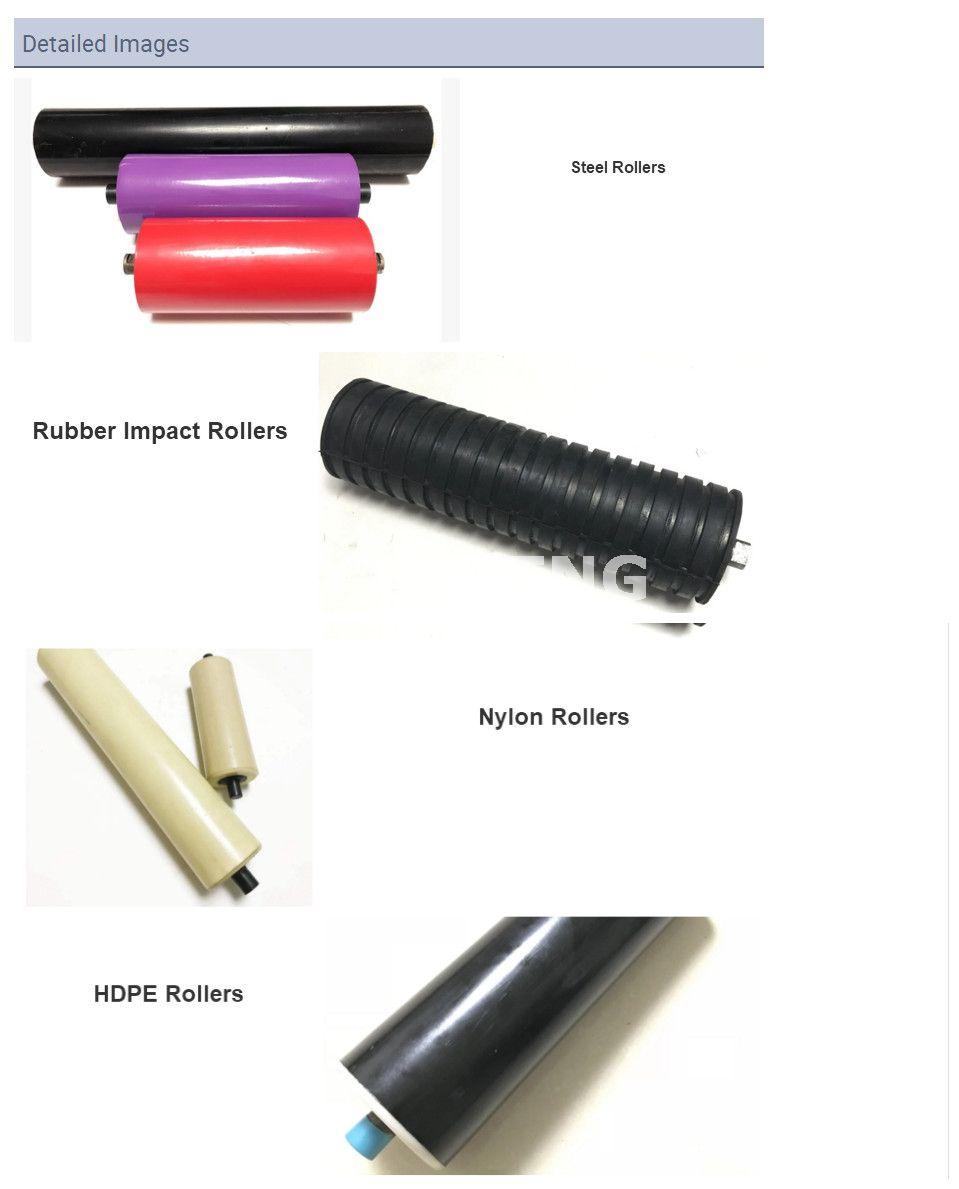 Idler Roller